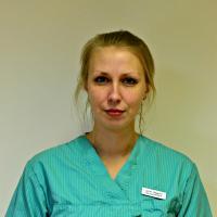 Sarah Hägglund