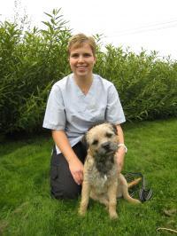 djursjukvårdare